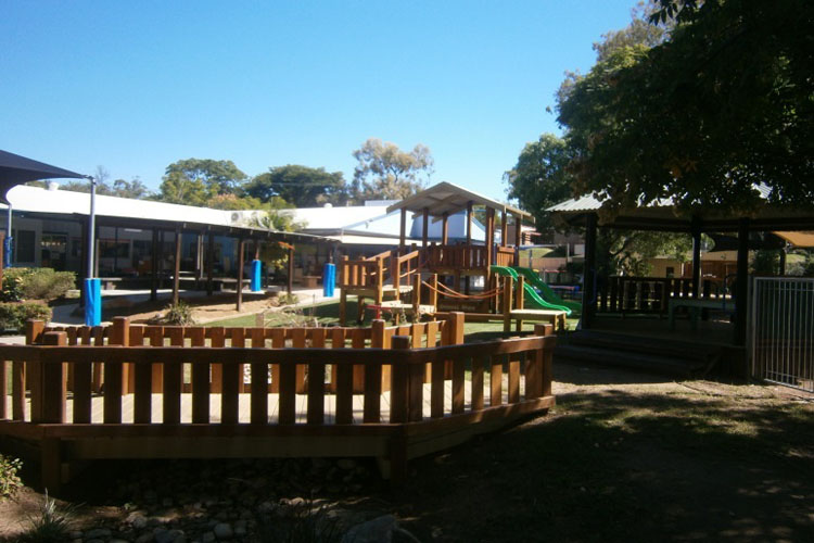 Gatton Kindergarten